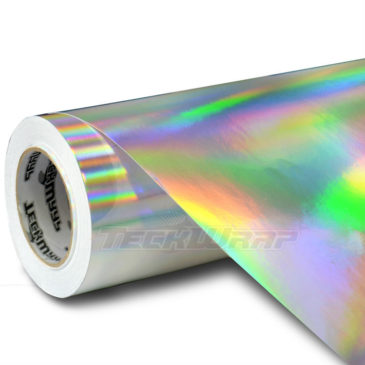 A Basic Guide to Holographic Vinyl